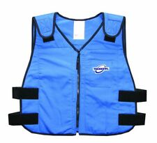 TechKewl 6626-RB-XXL Phase Change Cooling Vest Without Cooling Packs