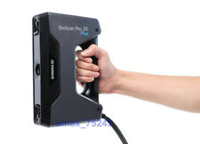 Open box - EinScan Pro 2X Plus Handheld 3D Scanner with Solid Edge software