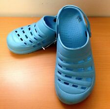 NEW BECO Crocs Clogs Mules Sandal; water sports, beach, swimming pool; EU38 UK5