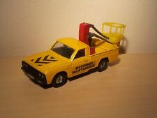 Mazda B1600 from Corgi pickup scale 1/36