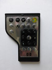 Hewlett Packard HP Ordinateur portable DVD Remote Control rc1762308/01b