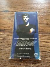 "***3"" Japanese CD***Freedom!-George Michael (Wham!) Excellent"