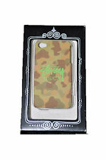 STussy iPhone  Cases 4/4S  Camo color