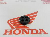 Honda XL XR 75 125 175 250 Gummi Dichtung Benzinhahn gasket petcock fuel tank