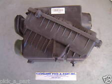 03-06 Cadillac Escalade ESV OEM Air Cleaner Hi-Cap K47