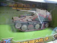 21st Ultimate Soldier German Tank Destroyer Marder IIIM Sd.kfz 139 1/32