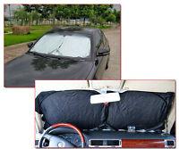 Windshield Car Front Rear Window Foldable Sun Shade Shield Sun Visor UV Block
