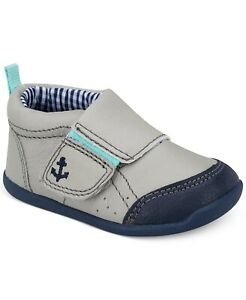 Carter's Charlie Stage 3 Shoe Size 6 (NEW)