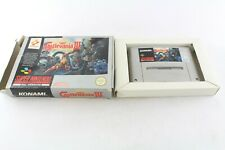 Snes Super Nintendo Super Castlevania IV 4 Pal Video Game