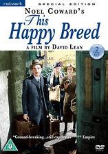 DVD:THIS HAPPY BREED - NEW Region 2 UK