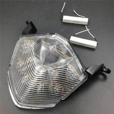 Z1000 2012 For Kawasaki Clear LED Tail Brake Light Z750 2007-2013 Turn Signals