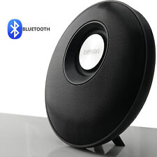 60W Bluetooth Wireless Speakers with Mic, Re-chargeable 3200Mah Battery
