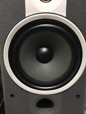 Single B&W Bowers & Wilkins DM570 Bass Woofer