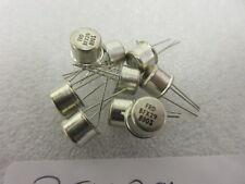 BFX29 Transistor Silicon PNP T039 Metal Can  x2 PER SALE