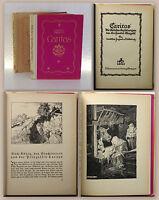 Handel-Mazzeti Caritas Die schönsten Erzählungen um 1930 Belletristik Märchen xz
