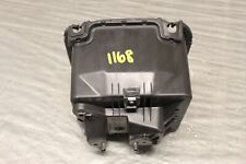 2018 19 FORD MUSTANG GT 5.0 COYOTE V8 OEM ENGINE BAY BATTERY BOX #1168