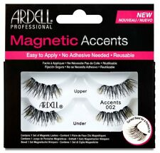 Ardell Magnetic Lashes - Double Demi  /  Accents 002  --  FREE SHIPPING!