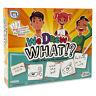 Kids Children Games Hub We Drew What?! Craft Guessing Fun Game