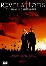REVELATIONS - DVD 1 /*/ DVD FANTASTIQUE NEUF/CELLO