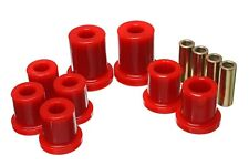 Suspension Control Arm Bushing Kit-Base, 4WD Front Energy 8.3128R