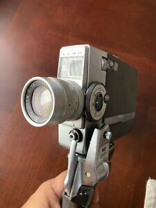 Vintage Film Camera Elmo