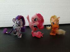 My Little Pony Mon Petit Poney Mein Kleines Pony G4 2 Water Cuties + Sea pony