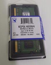 Ram DDR3L 4GB