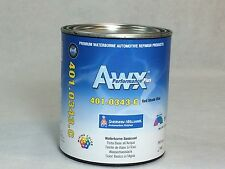 Sherwin Williams - AWX - BLEU ROUGE 0.946 LITRE - 401.0343