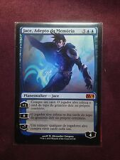 Jace, Adepto da memoria   MTG Magic     (see scan)