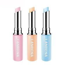 1 pc Lipstick Temperature Color Change Lip Balm Moisturizing Basic Makeup Balm