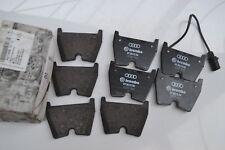 420698151D Original Audi R8 Bremsbeläge Vorne