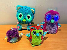 New listingSpinmaster Hatchimals Interactive Electronic Pets with light & Sound
