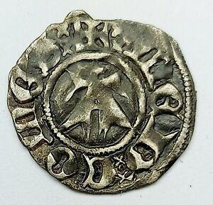 SAVOIE - Amédée VIII - Viennois - Ier type - Pont-d'ain - 1343-1383