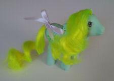 G1 My Little Pony Flutter Pony MORNING GLORY Vintage MLP 1980's No Wings