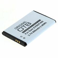 Battery for Samsung gt-c6112/c6112 800mah Li-ion (ab463651bu)