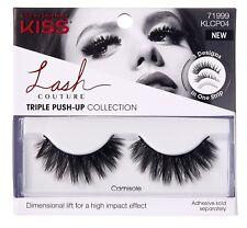 (3 Pack) KISS LASH COUTURE TRIPLE PUSH-UP CAMISOLE