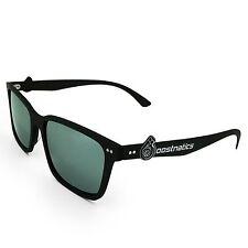 Boostnatics Real Carbon Fiber Boosted Turbo Shades Sunglasses - Polarized White
