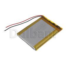 29-16-0874 New 2500mAh 3.7V Internal Battery 69x50x5mm