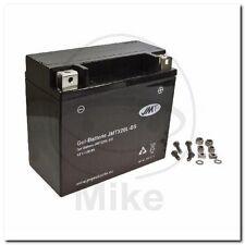 Motorrad Batterie YTX20L-BS GEL JMT-Harley Davidson FXDF 1584 Dyna Fat Bob,GY4 N