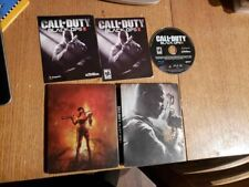 Call of Duty: Black Ops II -- Hardened Edition (Sony PlayStation 3, 2012) PS3