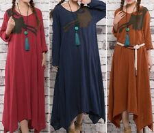 Unbranded All Seasons Multi-Colored Dresses for Women
