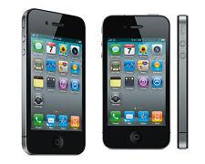 Apple iPhone 4S schwarz mit 8GB Speicher - Simlock von A1 Mobilkom Österreich