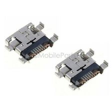 2x USB Charging Dock Connector Port Replacement for Samsung Galaxy S3 Mini i8190