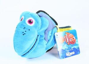 "Finding Nemo DORY 8"" plush soft toy blue tang fish Disney Pixar - NEW!"