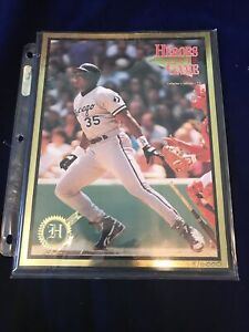 Vintage Heroes of the Game Collectors Edition - 13 Magazine 8/6000