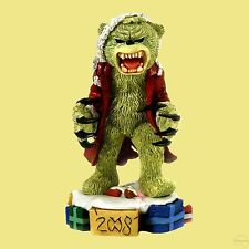 BAD TASTE BEARS SANTA CLAWS GRINCH MONSTER XMAS CHRISTMAS 2008-RARE-FAST SHIP