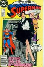 Superman (2nd series) # 11 (John Byrne) (Estados Unidos, 1987)