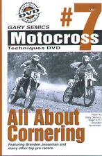 Motocross MX Skills Technique DVD #7 from Volume 1 by Gary Semics