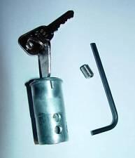 BSA, Triumph, Norton, OIF STEERING LOCK & Retaining Screw, T120, T150, B50, A65