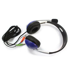 YIHAO - Bass Stereo Headphones with Mic YH-MV3